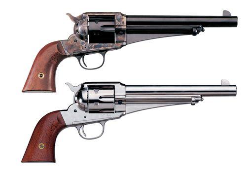 1875 Army Outlaw Revolver
