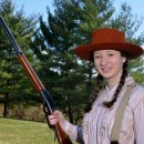 Randi Shirley – Letart, West Virginia's Very Own Annie Oakley