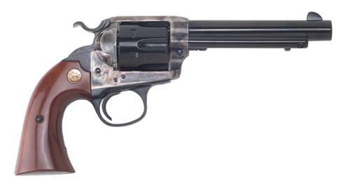 Cimarron Bisley Single Action Revolver