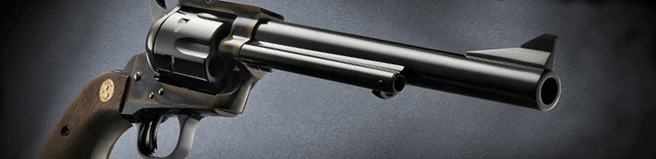 colt single action revolvers