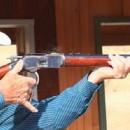 Badmann Bob – 70-Year-Old CAS Gun Range World Champ