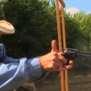 Cowboy Action Shooting Tips on Practicing (Video)
