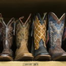 Choose the Right Cowboy Boots for Cowboy Action Shooting