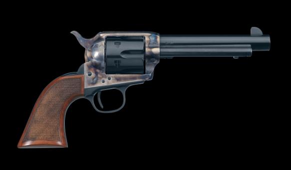 Uberti El Patrón revolver