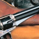 1875 Single-Action Army Outlaw, Frontier & Police Replicas by Uberti