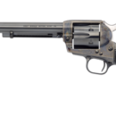 Colt Peacemaker – The Revolver that Won the West