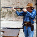 Improve Your Transition Speed in Cowboy Action Shooting