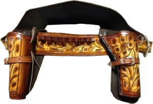 leather gun holster 3