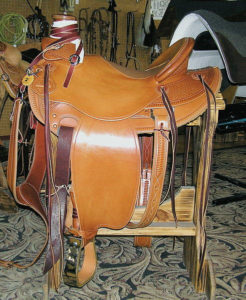 vaquero cowboy history