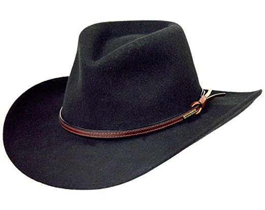 1e0c08dc167fa Forum Novelties Men s Adult Suede Cowboy Hat