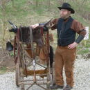 Gun Carts and Other Cowboy Action Shooting Accessories Must-Haves