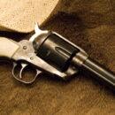 Gun Safety in Cowboy Action Shooting