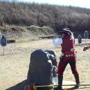 Cowboy Action Shooting's Island Girl