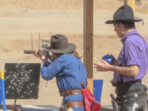 sass cowboy shooting competition 2